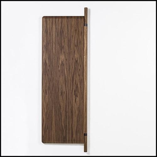 Sculpture d'un crâne en résine de poussière de marbre avec couronne Musulman PC-Skull Gold Muslim