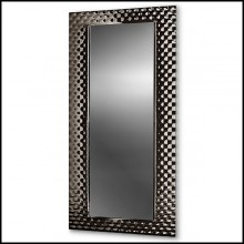 Miroir rectangulaire 146 Black Manor