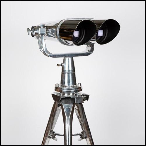 Méridienne structure en acier avec fibre Abaca et Nylon,  178-Bed Iguan King