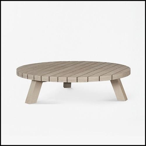 Chaise avec structure en laiton et tissu velours coloris Savona Nude 24-Kinley Nude