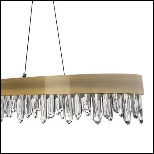 Cendrier en marbre blanc 24-Conchiglia White