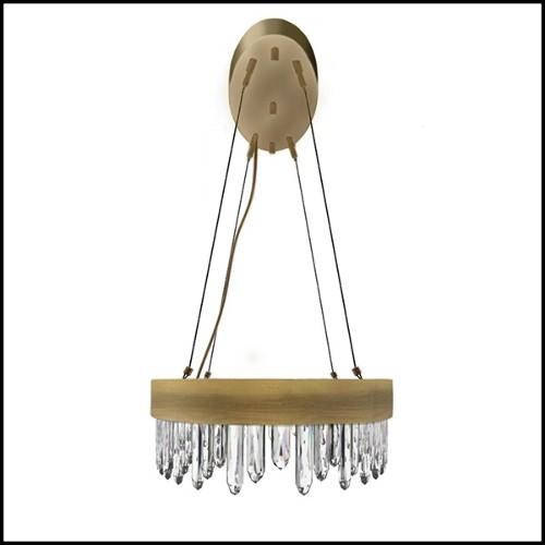 Ashtray in black marble 24-Conchiglia Black