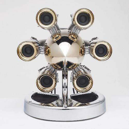 Vase in Earthenware 172-Theo