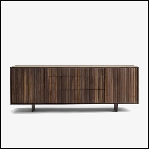 Objet de décoration finition nickel 24-Emu