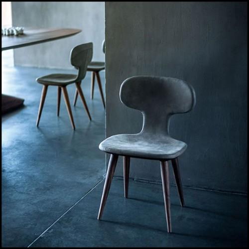 Lampe avec structure en acier inoxydable finition laiton vintage 24-Ultra