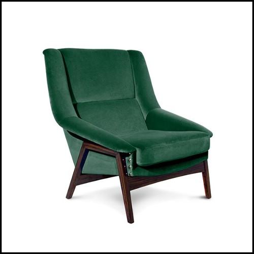 Applique avec structure finition gold et abats-jour en verre blanc 24-Senso Left