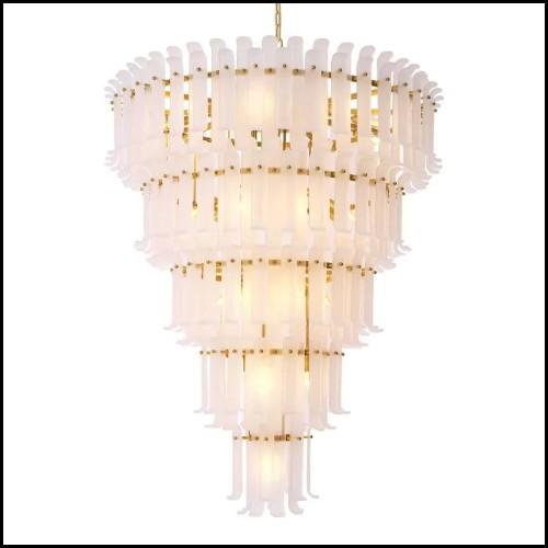 Sellette in metal in chrome finish 162-Antona