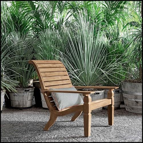 Miroir en bois massif avec verre miroir biseauté finition antique 182-Oracle