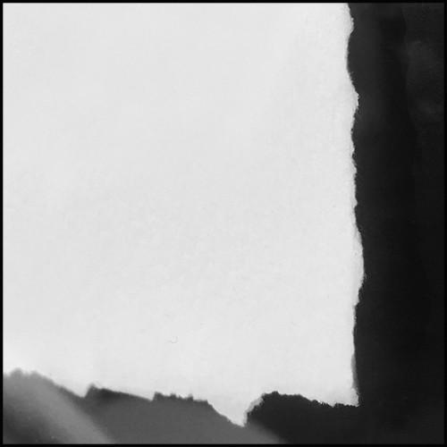 Table basse avec plateau en verre finition laqué blanc 183-Follow