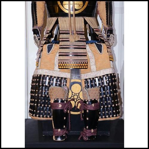 Pouf large rembourré et couvert avec des peluches de lapins gris 188-Grey Rabbit Large