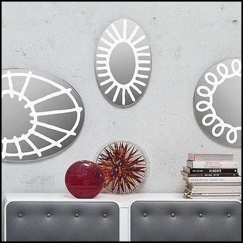 Chaise de repas 105-SEASHELL