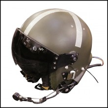 Helmet made in 1960 PC-Royal Air Force Fighter 1