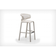 Tabouret de bar 105-SEASHELL