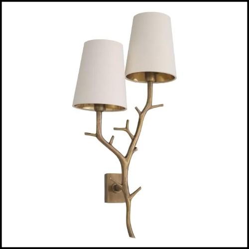 Selette en marbre massif 24-Pompano High