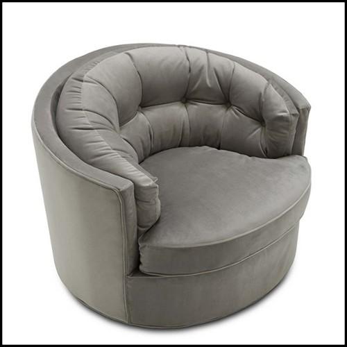 Tables basse Set de 2 avec laiton martelé et patiné style rétro 145-Dalia Retro Set de 2