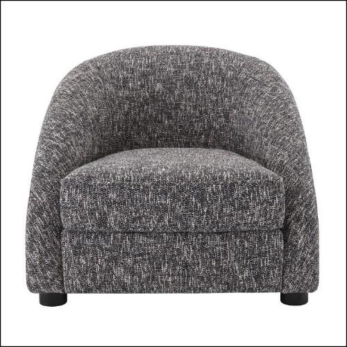 Chaise suspendue entièrement fabriquée à la main en rotin de Manau chaîne incluse 41-Cocoon Hanging
