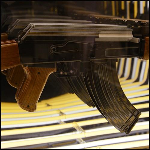 Boîte remonte montre avec détails plaqué nickel et doublure dinamica noire 186-Single Luxwatch Black