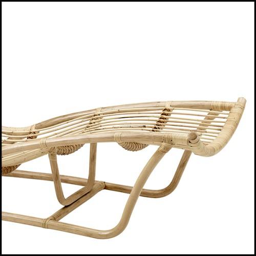 Bibliothèque set de 2 avec structure métal finition gold et avec verre fumé 162-Opale set of 2