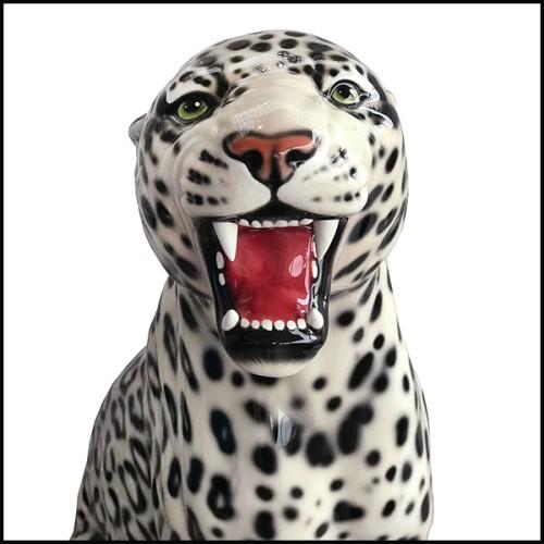 Lampe avec structure composée de tubes en laiton massif poli et avec base en marbre noir 151-Doe