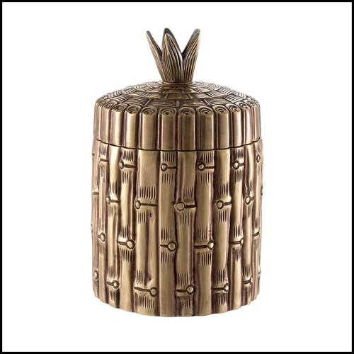 Table basse avec turbine de moteur Rolls-Royce RB.80 Conway PC-Turbofan Rolls