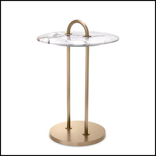 Décoration murale impression portrait de Steve McQueen avec cadre en bois 24-McQueen