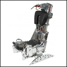 Ejection seat from Phantom II fighter Siège PC-Phantom Fighter