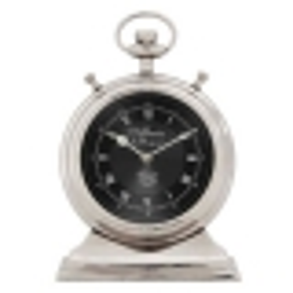 Horloge 24-ALAIN DE BRIGNAC L