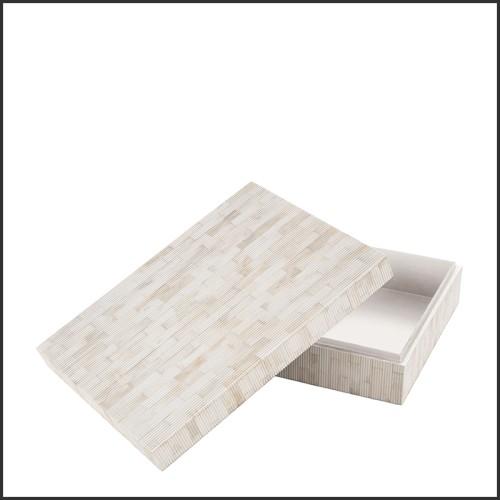 Table d'appoint en finition chromée et marbre noir 162-Nolan Chrome