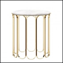 Side table 174-Cartouche