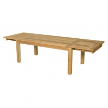 Table extensible 46-STAFFORD