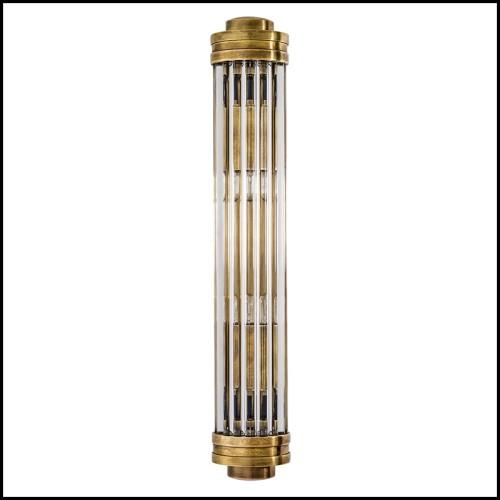 Table basse marbre de Carrareà facette irrégulières 119-Marmo