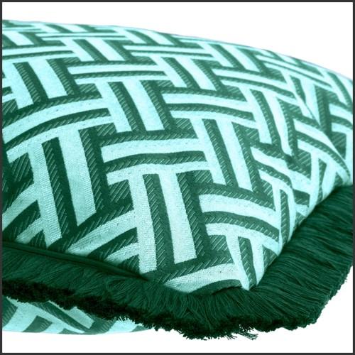 Miroir en panneaux de miroir coupés à la main 119-Jensen High
