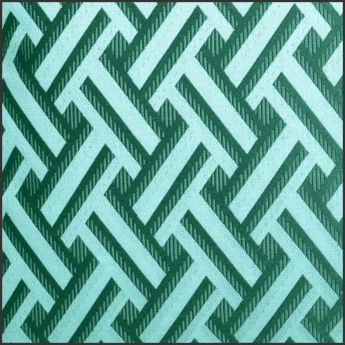 Miroir tiges forgés entrecroisées 119-Mondrian