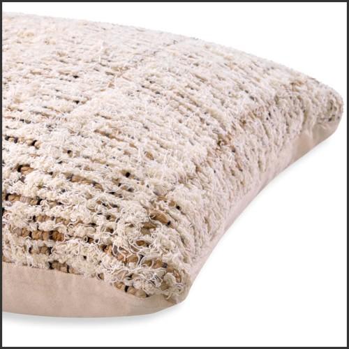 Table d'appoint trépied finition bronze 24-Kubu L
