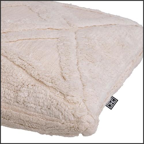 Table d'appoint laiton brossé et verre clair 24-Perry