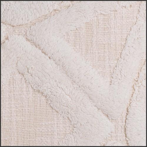 Vase en verre clair soufflé à la main 24-Nino L