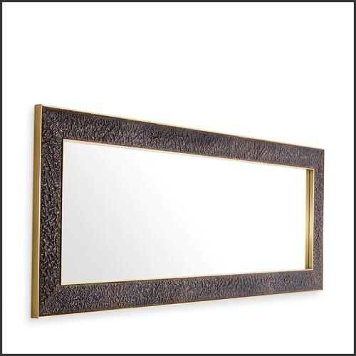Chaise avec bureau en rotin tissée 24-Niclas Desk