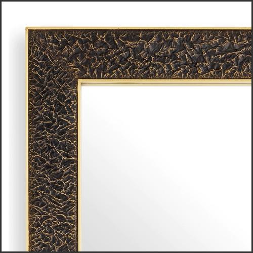 Chaise avec bureau en rotin tissé 24-Niclas Desk Black