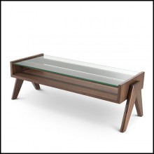 Coffee Table 24- Lionnel Brown