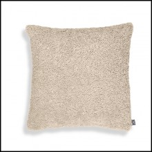Coussin canberra couleur sable 24-Canberra S