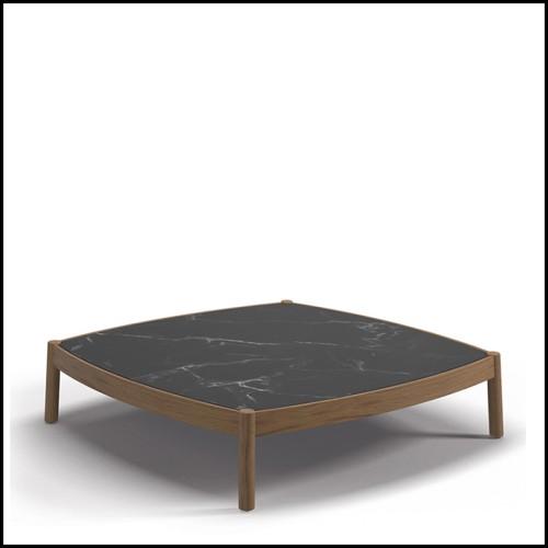 Coussin carrée velours gris souris 24-Roche Gris Souris
