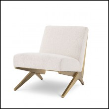 Chaise 24- Fico Low