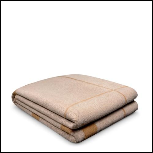 Chaise longue en PCA finition Lava et textile Black 48-LATONA Black