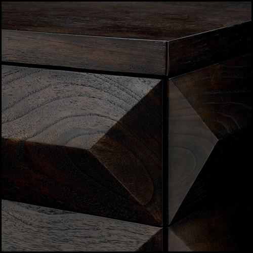 Canapé finition blanc mat avec coussin coloris canva 24-Ocean Club White