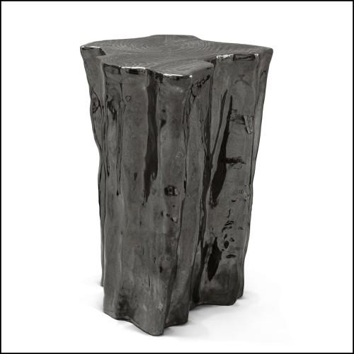 Canapé modulable en PCSTS et Iroko 48-Air Concept 1