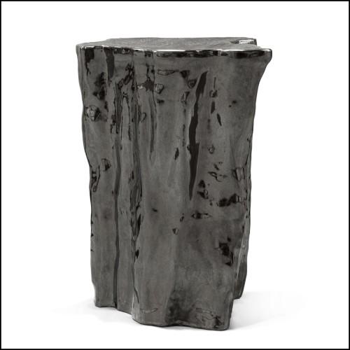 Sofa outdoor modular in PCA-Quaryl 48-Elements C1
