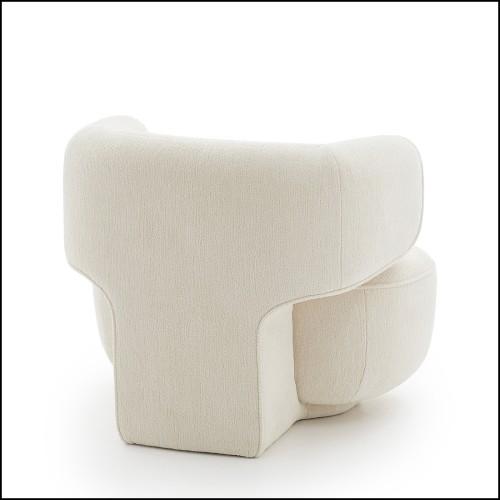 Modular Sofa in PCA and Batyline textile 48-Fuse C1