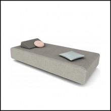 Lounger Concept 6 in PCA 48-Kumo C6