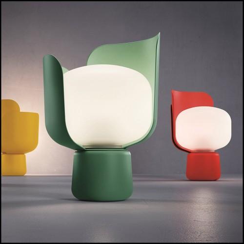 Chaise en teck 48-Solid