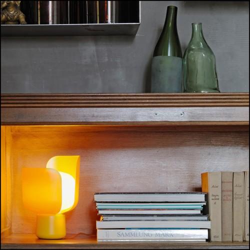 Chaise en osier 48-Malibu